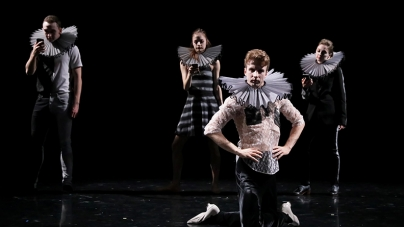 Spirit, Promise and Giving Back: REACH at Houston Ballet