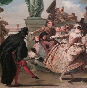 Kimbell Hopes Casanova Arouses Art Lovers' Ardor