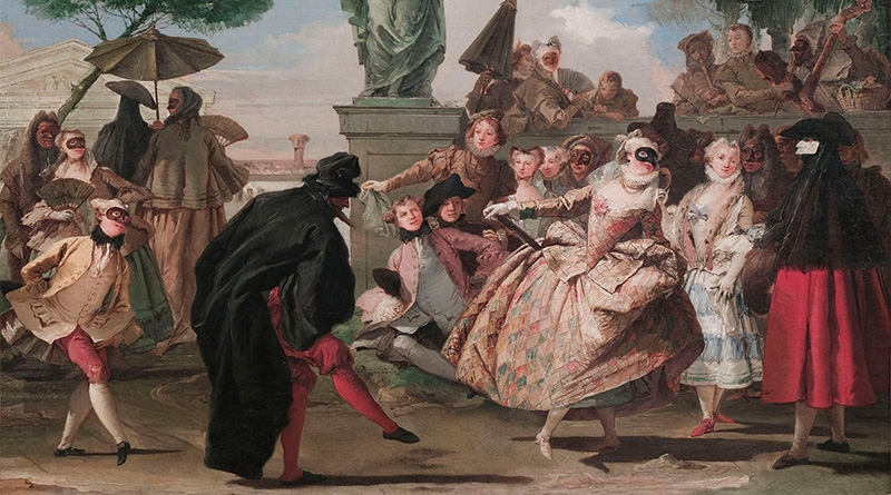 Kimbell Hopes Casanova Arouses Art Lovers' Ardor
