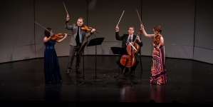 New Horizons: Apollo Chamber Players Celebrates its 10th Anniversary