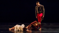 Fairy Tales & Fairies: Dark Circles Contemporary Dance's Elevator Project Debut