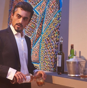Dinner of Doom: 4th Wall opens its final season with Ayad Akhtar's <em>Disgraced</em>