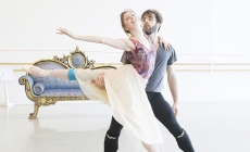 New Dancers & Epic Works: Houston Ballet's Fall Season