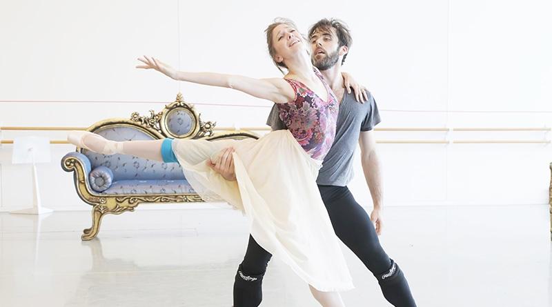 New Dancers & Epic Works: Houston Ballet's Fall Season