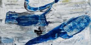 Moving Forward, Looking Back: David McGee at Texas Gallery and HMAAC