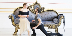 Sir Kenneth MacMillan &#038; Houston Ballet: <em>Mayerling</em> Continues a Storied Relationship