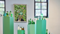 Oz and Odessa Collide: Kelly O'Connor at the Old Jail Art Center