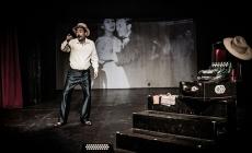 Growing a Teatro Scene: Latina/o Theater in San Antonio