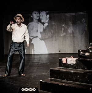 Growing a Teatro Scene: Latina/o Theater in San Antonio