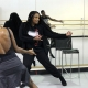 Choreographer at the Helm: Dallas Black Dance Theatre Bridge L. Moore Charts New Territory