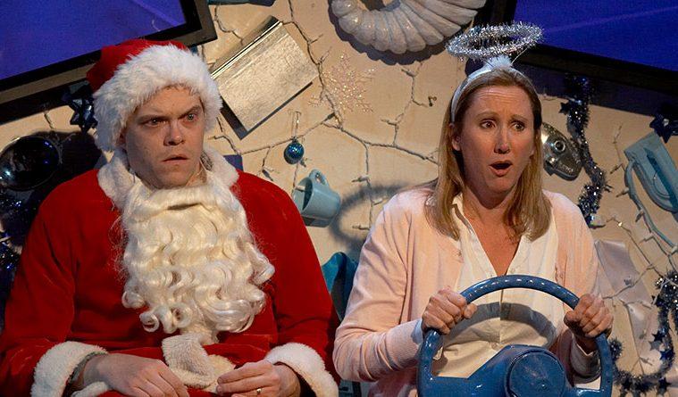 Trailer Park Boys Christmas.Jane Austen Trailer Park Boys A Rhinoceros Holiday