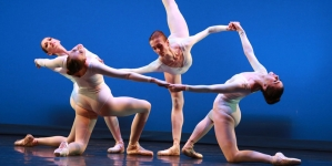This Season and Beyond: Dallas' Avant Chamber Ballet Thinks Ahead