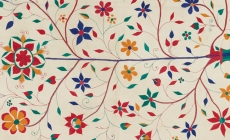 Razzle-Dazzle: DMA's <em>Asian Textiles</em> Breaks Ground with Style