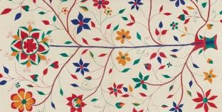 Razzle-Dazzle: DMA's Asian Textiles Breaks Ground with Style