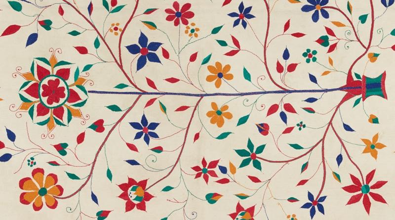 Razzle-Dazzle: DMA's <em>Asian Textiles</em> Breaks Ground with Style