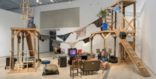 HOME—So Different, So Appealing at MFAH