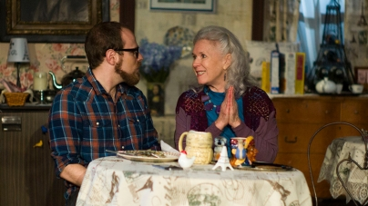 The Messy Truth: <em>John</em> at Undermain Theatre