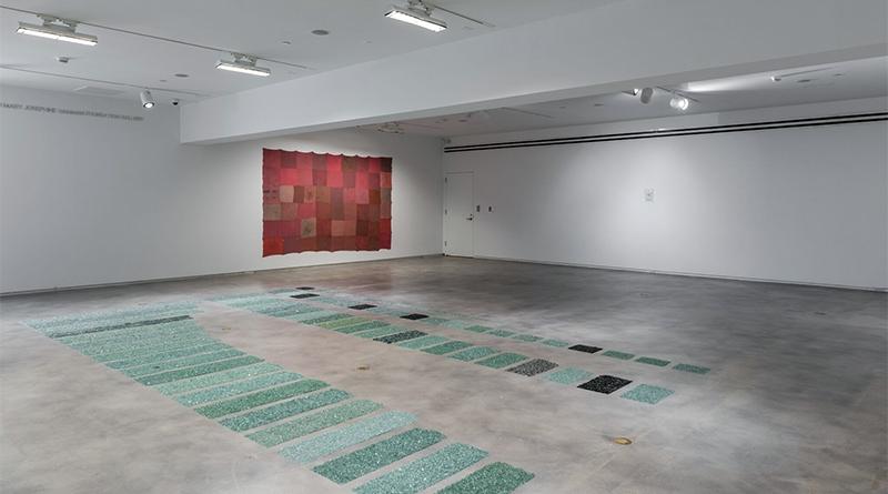 <em>Everything Turns Away Quite Leisurely: </em> Gabriel Martinez at Blaffer Art Museum