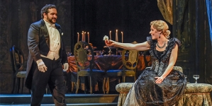 Doomed Love: <em>La Traviata</em> at Dallas Opera