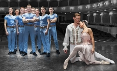 A Spring of Firsts at Texas Ballet Theater