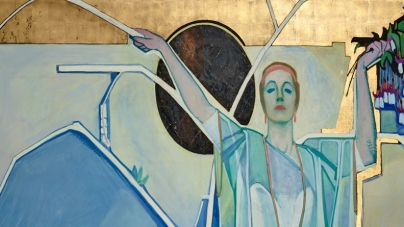 Eclipsed No More: DMA Shines Light on Rare Edward Steichen Murals