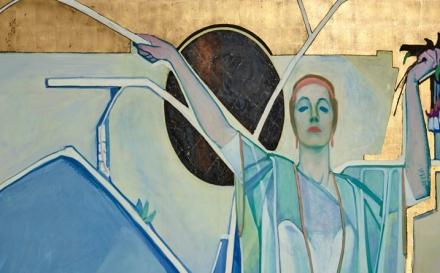 Eclipsed No More: DMA Shines Light on Rare Edward Steichen Murals