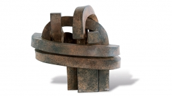 Memory, Mind, Matter: The Sculpture of Eduardo Chillida at Meadows Museum, Southern Methodist University