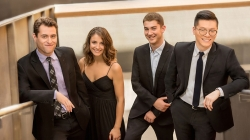 Rising Talent & Veterans: Next Season at Chamber Music Houston