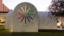 Ellsworth Kelly's 'Austin' comes to Austin and the Blanton