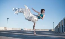 Coming Home: Felicia McBride