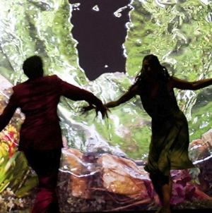 Film Fusion: 'Sunken Garden' at Dallas Opera