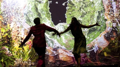 Film Fusion: 'Sunken Garden' at Dallas Opera