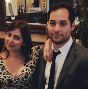 Remembering Harris Wittels: Stephanie Wittels Wachs's New Sad/Funny Memoir