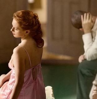 Hopper Meditations: Richard Tuschman at Anya Tish Gallery
