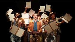 Meta Story: 'Bright Star' at TUTS
