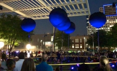 Texas Lens: Arts Pedestrians