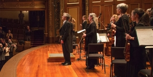 Mystery Sonatas and a Celebratory 50th Anniversary Season Ahead for Houston Early Music