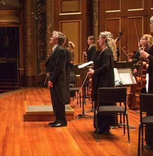 Mystery Sonatas and a Celebratory 50th Anniversary Season Ahead for Houston Early Music