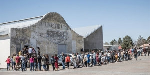 Texas Lens: Art Pilgrims