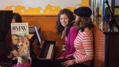 Brahms at the Bar: Dallas's Open Classical Re-frames Music Experience