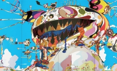 Superflat Superstar: Takashi Murakami at the Modern