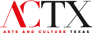 Arts & Culture Texas logo