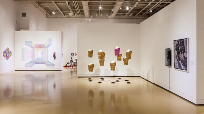 Border Crossings and the Transborder Biennial at the El Paso Museum of Art and Museo de Arte de Ciudad Juárez