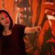 Oil, Bats, and Bulletproof Vests: Minerva Cuevas's Pop Mural at the DMA