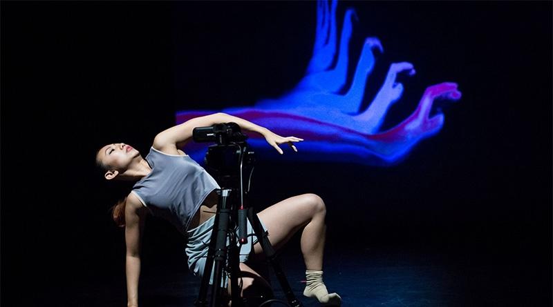 Into the Vortex: NobleMotion Dance Turns Ten