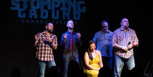 Funny stuff: Dallas' first nonprofit comedy theater proves laughter is the best medicine