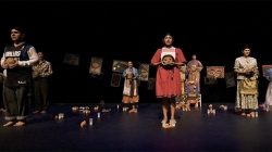 Latinx Roots in the Lone Star State: Cara Mía Theatre Co.'s 2018-19 Season
