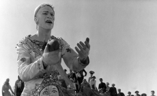 Houston Celebrates Bergman at the MFAH