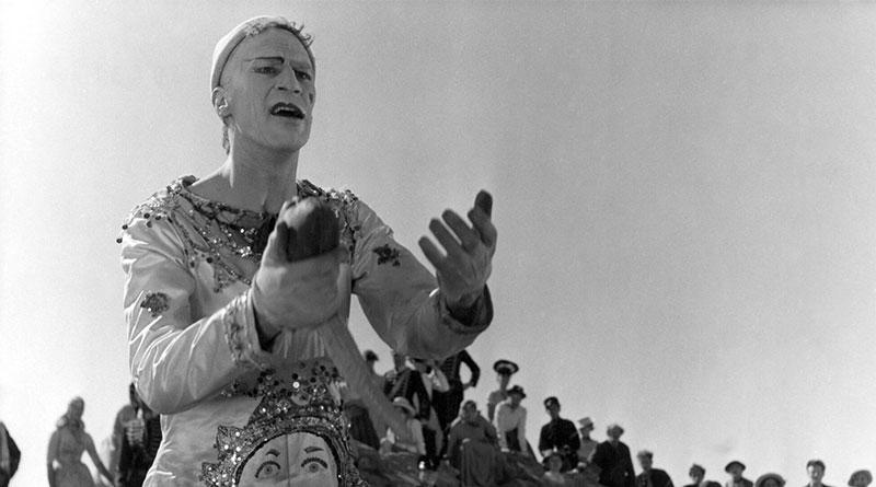Houston Celebrates Bergman at the MFAH