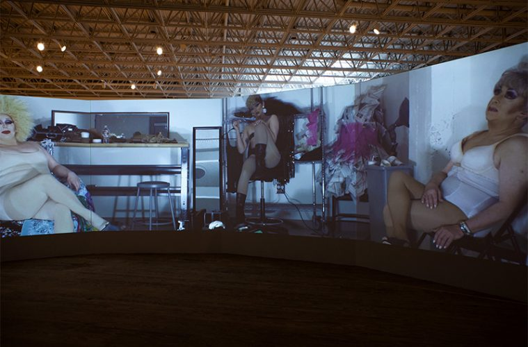 REVIEW: 'Stonewall 50' at the CAMH – Arts & Culture Texas